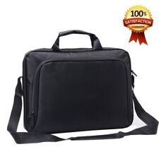 Laptop Bag Case With Shoulder Strap For 15' 15.6' 17' inch Hp Lenovo Asus Mac