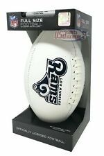 St. Louis Rams Signature Series NFL Official Licensed Football - Full Size