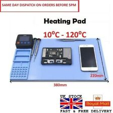 Heat-mat Hot Pad Plate for iPad -iphone -screen Repair Separator CPB 220v