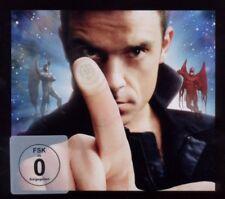 Robbie Williams - Intensive Care [New CD] Bonus Tracks, Digipack Packaging, Holl