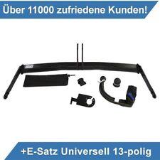 Komplette Auto-Anhängerkupplungen und E-Sätze für Audi ES