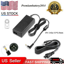 65W AC Adapter Charger for Asus ADP-65JH BB EXA0703YH PA-1650-66 K52F K50ij US