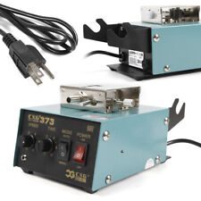 Pro CXG-373 Automatic Tin Supply Feed System Lead free Welding Soldering 110V US