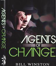 Agents of Change - Bill Winston - 4 DVD Teaching