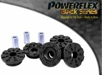 For Audi S3 MK2 8P 2006-2012 PowerFlex Black Series Rear Diff Rear Mounting Bush