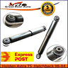 2 x FOR HOLDEN ASTRA TS REAR GAS STRUTS SHOCK ABSORBERS 98-07/2004 Heavy Duty