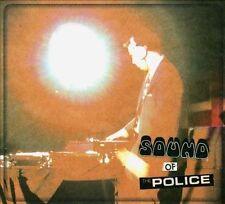 Sound of the Police [Digipak] by Cut Chemist (CD, Jul-2010, A Stable Sound)