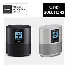 Bose Home Speaker 500 in Triple Black Colour