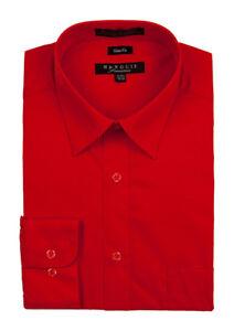 Marquis Slim Fit Dress Shirt