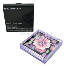 Shu Uemura graceful bloom Palette Eye Shadow & Blush & Eyeliner