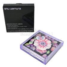 Shu Uemura graceful bloom Palette Eye Shadow & Blush & Eyeliner