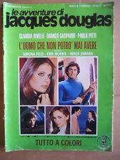Fotoromanzo  Le Avventure di JACQUES DOUGLAS n°128   [C97] BUONO