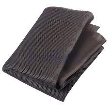 50x 140 cm Grey Speaker Grill Cloth Loudspeaker Fabric Practical Tool DT