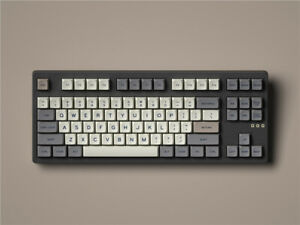 MDA Vision ABS keycaps Customized mechanical keyboard keycap Limited only Keycap