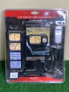 nextar q3-12 gps navigation new in package