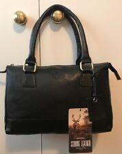 14f9c0300a Rowallen Genuine Leather Ladies Handbag RRP £70