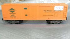American Flyer S Gauge 24403 Illinois Central Boxcar