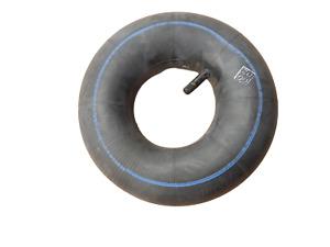 1 x Schlauch Ventil gerade 3.50-4 / Reifen / Transportwagen / Sackkarre / Ersatz