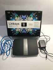 Cisco Linksys EA4500 Smart Wi-Fi  Dual Band N900 Router