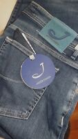 JACOB COHEN JEANS NUOVO DENIM 38-52  96 CM GIR. 380,00 CARTEL.  74237113463