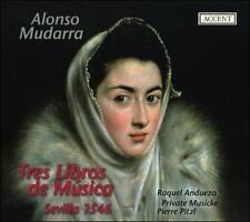 Tres Libros De Musica En Cifra Para Vihu, 4015023242104 * NEW *