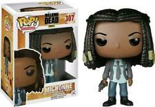 Funko The Walking Dead - Michonne S5 Pop Vinyl Figure