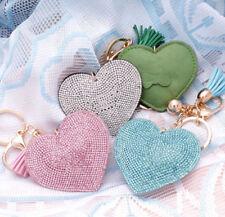 Metal Handbag Charm Keyrings for Women
