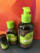 Macadamia Natural Oil Healing Oil Treatment (YOU CHOOSE)