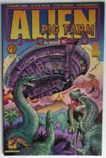 2007 Alien Pig Farm 3000 #1 - Vf (Inv17306)