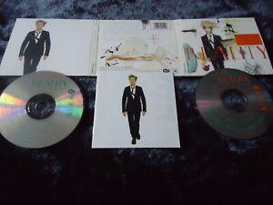 DAVID BOWIE   ,CD ALBUM ,REALITY, ROCK, POP,ALTERNATIVE,SPECIAL EDITION