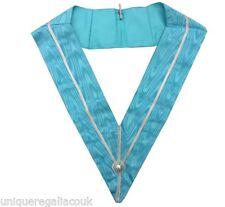 Masonic Regalia Craft Past Master Collar MC002