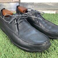 UK10 Ted Baker 'Ship' Boat Deck Shoes - Comfort Driver Moccasins - EU44