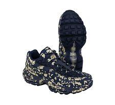 Nike Air Max 95 Cav Empt Blue Camp Shoe Mens Sz 6.5 AV0765-400 FREE PRIORITY
