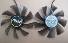 1PCS ASUS HD7970 HD7950 GTX680 ENGTX580 DCII T129025SU Graphics Fan