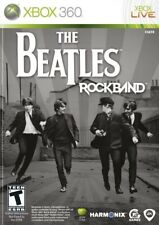Beatles: Rock Band - Xbox 360 Game