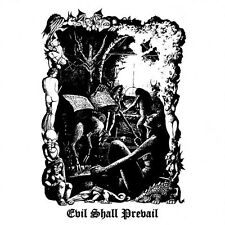 Black Witchery - Evil Shall Prevail ++ CD ++ NEU !!
