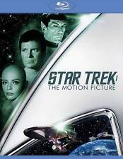 Star Trek: The Motion Picture (Blu-ray Disc, 2009)