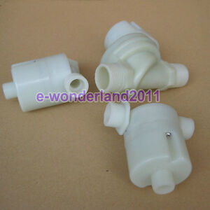 Ball Float  Automatic Water Level Control Valve  For Solar Energy Water Tank