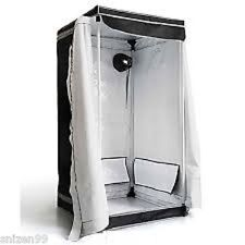 HOMEBOX EVOLUTION GROW TENT 1.2M X 1.2M X 2M