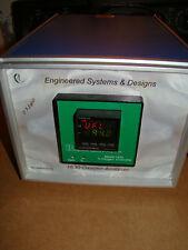 Engineered Systems & Designs Oxygen Analyzer Model 1630