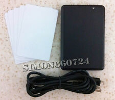 RFID 13.56Mhz Mifare ISO14443A Access Card reader/writer USB +SDK+5 FREE S50CARD
