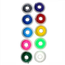 Dental Orthodontic Elastic Ultra Power Chain Continuous Type 10 colors