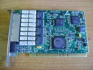 Riverbed CMP-00074 PXG4BPI Quad Copper GIG-E Bypass PCI-X 4-Port Server Adapter