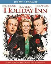 HOLIDAY INN New Sealed Blu-ray Bing Crosby Fred Astaire White Christmas