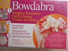 BowDabra Bow Maker & Craft Tool Darice