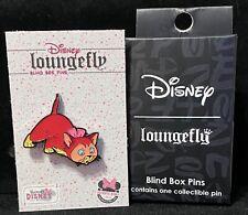 Loungefly Disney Cats Blind Box Enamel Pin - Dinah Alice in Wonderland