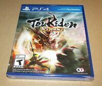 Toukiden: Kiwami (Playstation 4) Brand New Fast Shipping