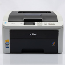 Brother HL-3045CN Color Laser Printer