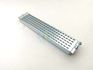 Pair / 2 Blank faceplate SM slot for Cisco 4331 4351 4461 SM-S-BLANK= SM-BLANK=