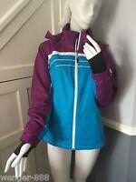 Crivit Sports Ladies' Ski Jacket Size 12 New With Tags